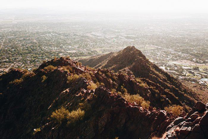 Live with Asthma in Phoenix, AZ